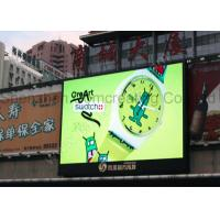 Wholesale 2 Years Warranty Customized Waterproof P10 SMD Led Display Screen For Outdoor Advertising from china suppliers