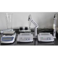 Quality Custom Halogen Oxygen Index Tester PH & Thermal Conductivity Instrument for sale