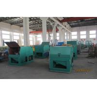 Wholesale Ø4mm-Ø20mm 11KW Abrasive Belt Grinding Machine With 500RPA Spindle Speed from china suppliers