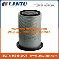 Wholesale DONALDSON air filter AF863M P117092 from china suppliers