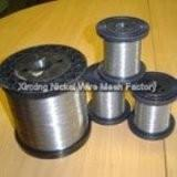 Quality 3mm Monel 400 alloy without stress fissure Monel Welding Wire for heating purpose for sale