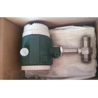 Wholesale high Accuracy Fuel oil Turbine Flow Meter with 4 - 20 ma  5~24VDC from china suppliers