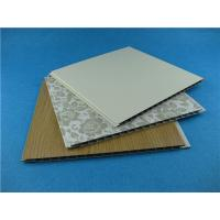 Wholesale PVC Laminated Wall Covers Board Decoration PVC Bathroom Wall Panels from china suppliers