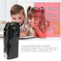 Quality MD81S WiFi Camera iOS/Android Wireless IP P2P Surveillance Camera Spy Hidden TF DVR MD99S for sale