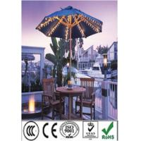 Wholesale 2014 solar yard umbrella/sunshades with CE from china suppliers