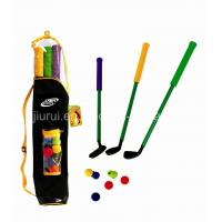 "Wholesale Children Toys - 23"" Golf Set in Bag from china suppliers"