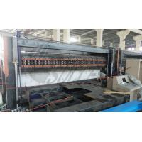 Quality Panel Severing Machine 10.5KW 220V AAC Block Cutting Machine Concrete Block Severing for sale