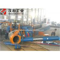 Wholesale Hydraulic Hot Induction Pipe Bending Machine For Tube Bending from china suppliers