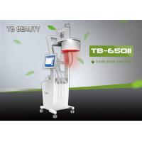 Wholesale Diode Laser Therapy Hair Rejuvenator with Hair Analyzer Laser Hair Loss Machine from china suppliers