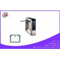 Wholesale Time attendance Controlled Access Turnstiles For IC / ID / Magnetic Card from china suppliers