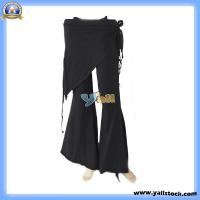 Wholesale Tribal Belly Dance Pants Bottom Costume Black-F00338 from china suppliers