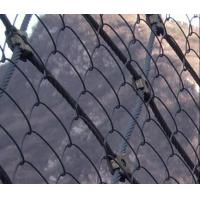 Quality Professional Flexible tecco Mining Mesh Slope Protection System   supplier for sale