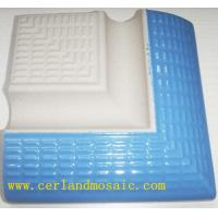Buy cheap Swimming Pool Edge and Corner Tile from wholesalers