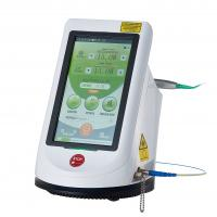 Wholesale External Hemorrhoid Removal Surgery / Pilonidal Sinus Management Using 980 nm Diode Laser from china suppliers