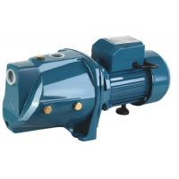 Wholesale JSP Series Brass Impeller Hydraulic Surface Electric Motor Water Pump Ejector Pumps 0.5HP from china suppliers