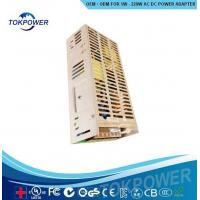 Wholesale 100W 24V 5A Open Frame Power Supply for medical Power Adapter 47Hz - 63Hz from china suppliers