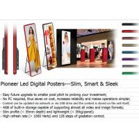 Wholesale Fashion shopping Indoor Advertising LED Display P2.571 Led Digital Posters from china suppliers