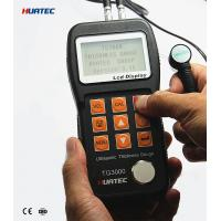 Wholesale Transducer Models Ultrasonic Thickness Gauge TG3000 For Metals , Plastic , Ceramics from china suppliers