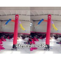 Wholesale Red Advertising Inflatable Sky Daner with Air Blower for Events and Acitvities from china suppliers