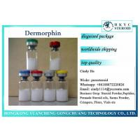 Wholesale Strong Analgesic Peptide Hormone Dermorphin 10mg Per Vial For Pain Killer from china suppliers