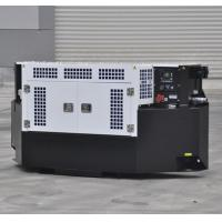 Wholesale 6kw to 24kw kubota diesel engine reefer container generator from china suppliers