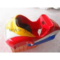Wholesale Custom frp automobile body parts fiberglass fender and bumper and frp auto body shell from china suppliers