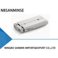 Wholesale CXSJ Dual Rod SMC Pneumatic Cylinder Compact Type SMC Air Cylinders Non - Lube from china suppliers