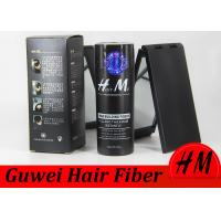 Quality 27.5g 28g Instantly Hair Growth Fiber Head And Shoulders Hair Loss 2nd Generation for sale