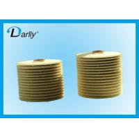 Wholesale 16 inch Water Filtration Depth Filter Cartridge , Industrial Cartridge Filters from china suppliers