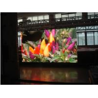 Wholesale Soundboss Ultra slim P6.25 indoor led display screen for rental events from china suppliers