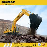 Wholesale Brand new SDLG 30ton digger , crawler excavator LG6300E  adopting VOLVO technology  for sale from china suppliers