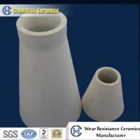 Quality 92% 95% Ceramic Lined Pipe From Ceramics Manufacturer for sale
