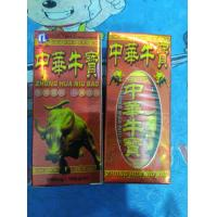 Quality Zhong Hua Niu Bao Chinese Sexual Natural Male Enhancement Pills No Side Effect for sale