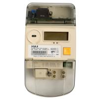 Buy cheap Reactive Electronic Single Phase Energy Meter , Portable KWH meter with Two Wire from wholesalers