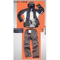 Wholesale waterproof & breathable clothing from china suppliers