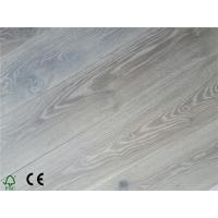 Wholesale Oak Engineered Flooring, Brushed,chemical treated from china suppliers
