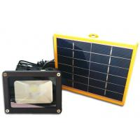 Wholesale Innovative Solar Energy Lamp with 6V*3W Laminate Solar Panel from china suppliers
