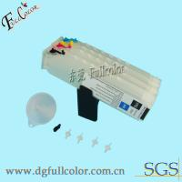 Wholesale Long refillable ink cartridge for HP Officejet Pro L7380 from china suppliers