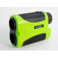 Wholesale Portable 6X 25mm 5-900m Laser Range Finder Distance Meter Telescope for Golf, Hunting and ect. from china suppliers