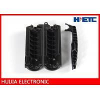 Buy cheap Plastic Material Telecommunication Components , Fiber Optic Splice Closure from wholesalers