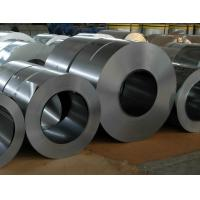 Wholesale Heat Treating Cold Rolled Steel Coils , Cold Roll Steel Plate SPCC-SD DC01 from china suppliers