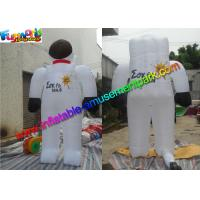Wholesale Popular Inflatable Astronaut Model , Advertising Inflatable ...