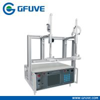 Wholesale GF102 PORTABLE SINGLE PHASE ENERGY METER TESTING BENCH from china suppliers