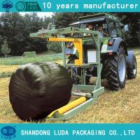 China China silage wrap film, stretch film manufacturer, plastic wrap factory on sale