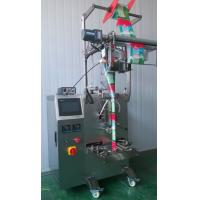 Wholesale Automatic Liquid Sachet  VFFS Packing Machine For Jelly / Juice / Milk from china suppliers