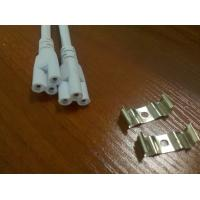 Wholesale Epistar SMD3528 8W 600mm * 16mm 2700k - 6500k Aluminum / PC Cover T5 LED Tube Lighting  from china suppliers