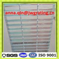 Buy cheap GI Gratings/galvanized steel gratings from jiuwang from wholesalers