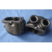 Wholesale Ductile iron fittings joint from china suppliers