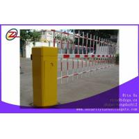 Wholesale Waterproof Electronic Barrier Gates Automatic Parking Barrier Fence from china suppliers