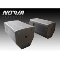 Wholesale Pro Audio PA Speaker System 99dB / Outdoor 2 Way Pa Speaker High Power from china suppliers
